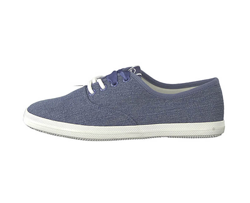 Tamaris Dámske tenisky 1-1-23609-22-807 Navy Jeans