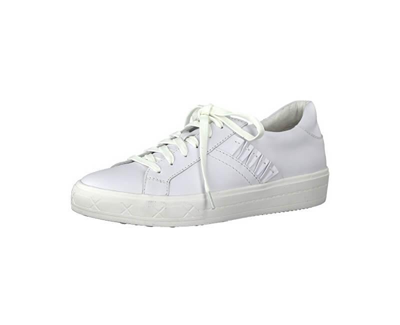 Tamaris Dámské tenisky 1-1-23708-29-100 White