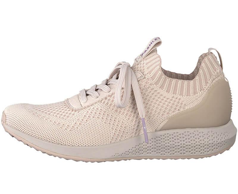97d78ac6b38b16 Tamaris Damen Sneakers 1-1-23714-22-493 Light Pink GRATIS Versand ...