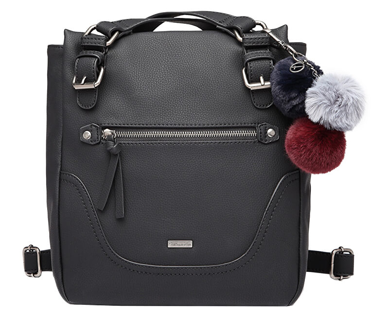 Tamaris Doamne rucsac MEI Backpack Black