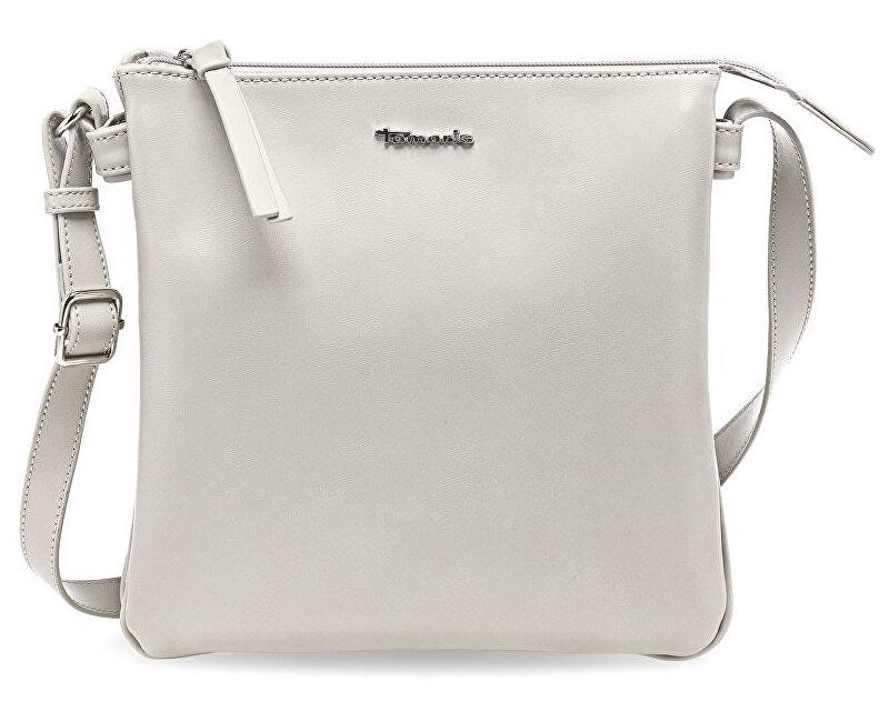 Tamaris Elegantní crossbody kabelka Babette Crossbody Bag M 2307172-200 Grey