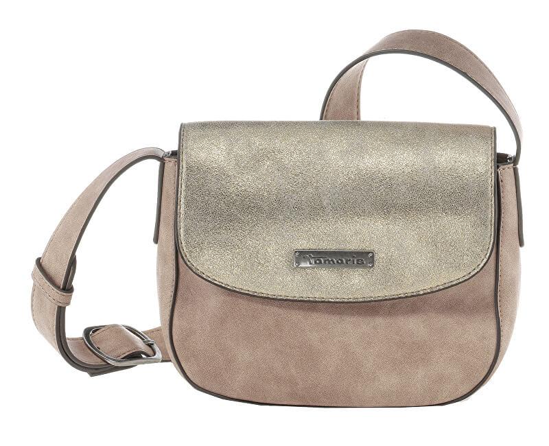 Tamaris Elegante Umhängetasche Georgette Crossbody Bag 2687181-918 Copper  Comb. 705f7139c5