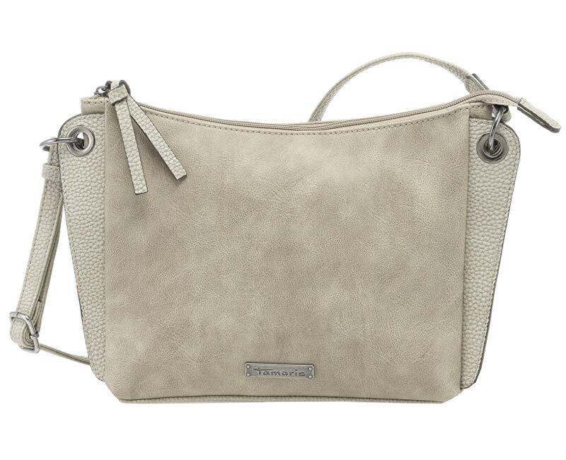 Tamaris Elegantní crossbody kabelka Giusy Crossbody Bag 2557181-326 Pepper Comb