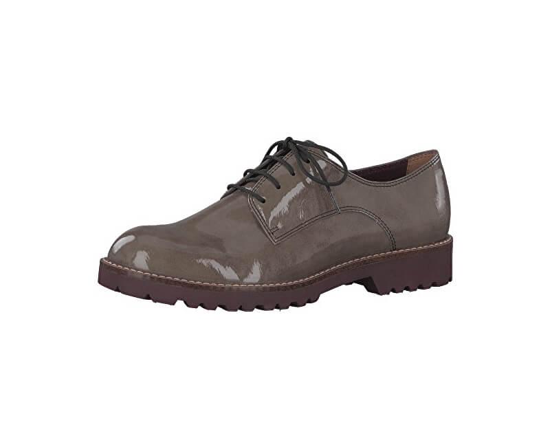 Tamaris Elegantní dámská obuv 1-1-23214-29-339 Cigar Patent
