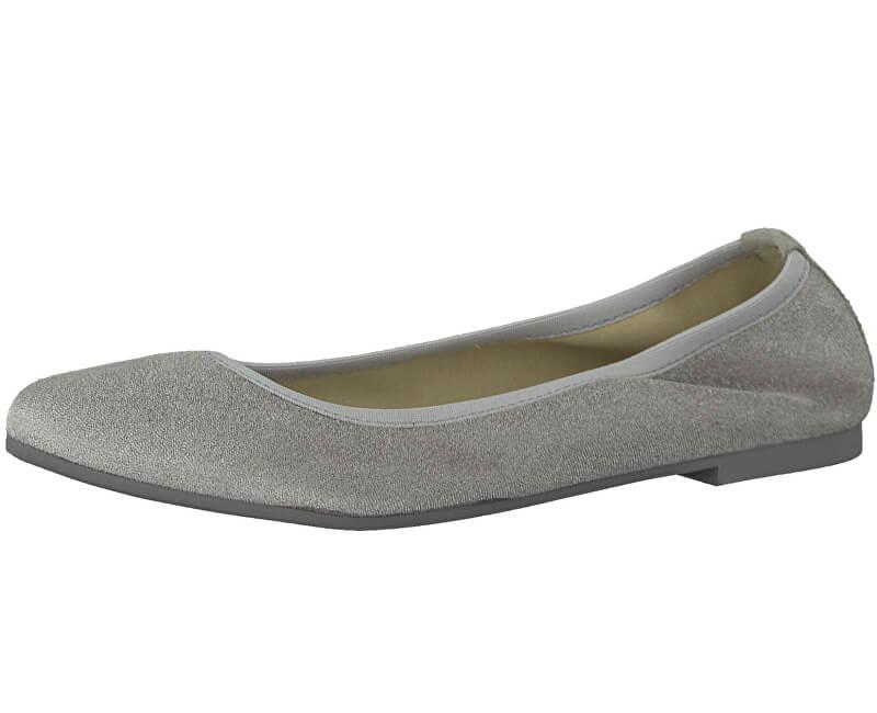 Tamaris Balerini1-1-22136-38 Grey