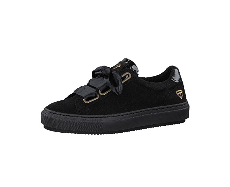 Tamaris Elegantní dámské boty 1-1-23735-38-007 Black Uni
