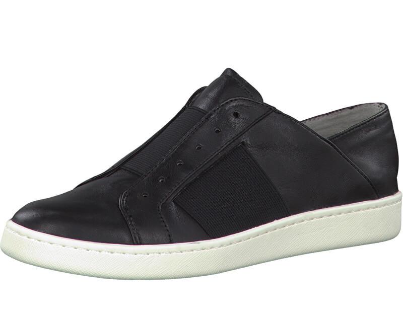 2313e9f63f Tamaris Elegáns női cipő 1-1-24631-28 Fekete Ingyenes SZÁLLÍTÁS ...