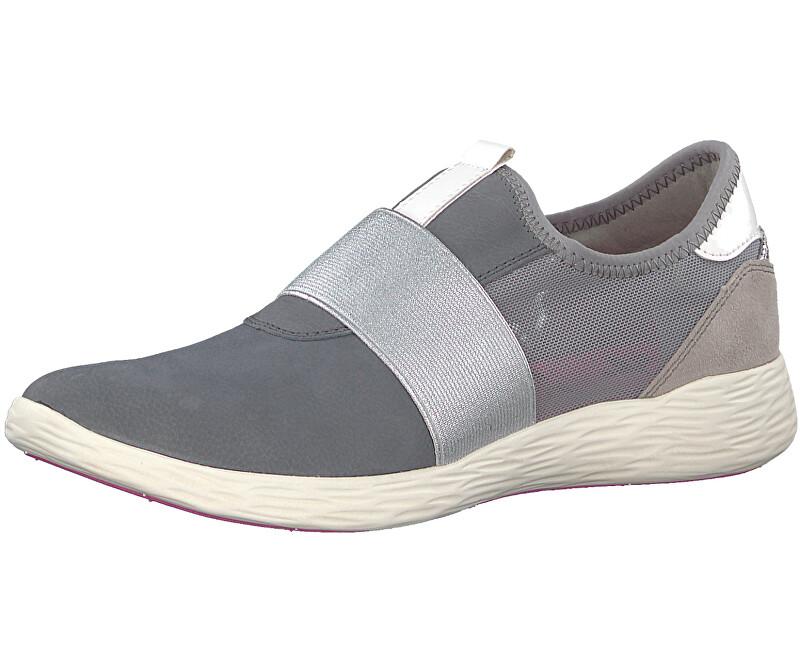 6d84791ef96d Tamaris Női cipő 1-1-24729-28 Steel fésű | Vivantis.hu - A ...