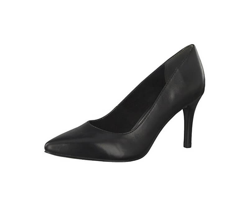 Tamaris Elegantní dámské lodičky 1-1-22434-29-001 Black