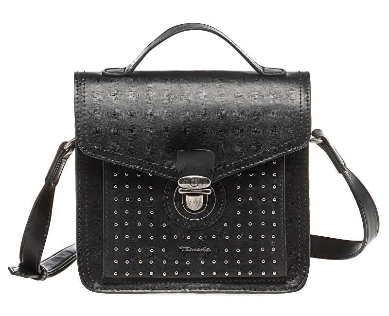 Tamaris Elegantní kabelka Adriel Crossbody Bag 2328172-001 Black