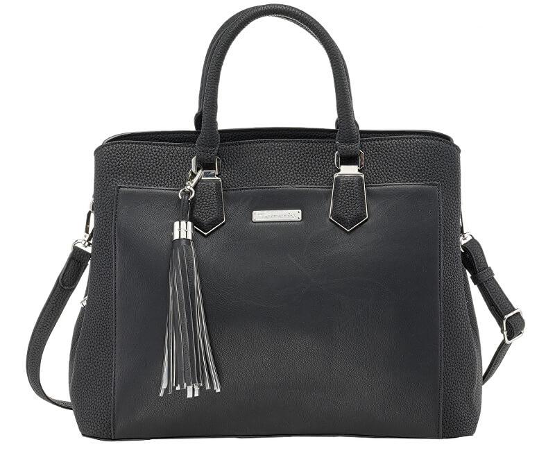Tamaris Elegantní kabelka Elsa Business Bag 2642181-098 Black Comb.