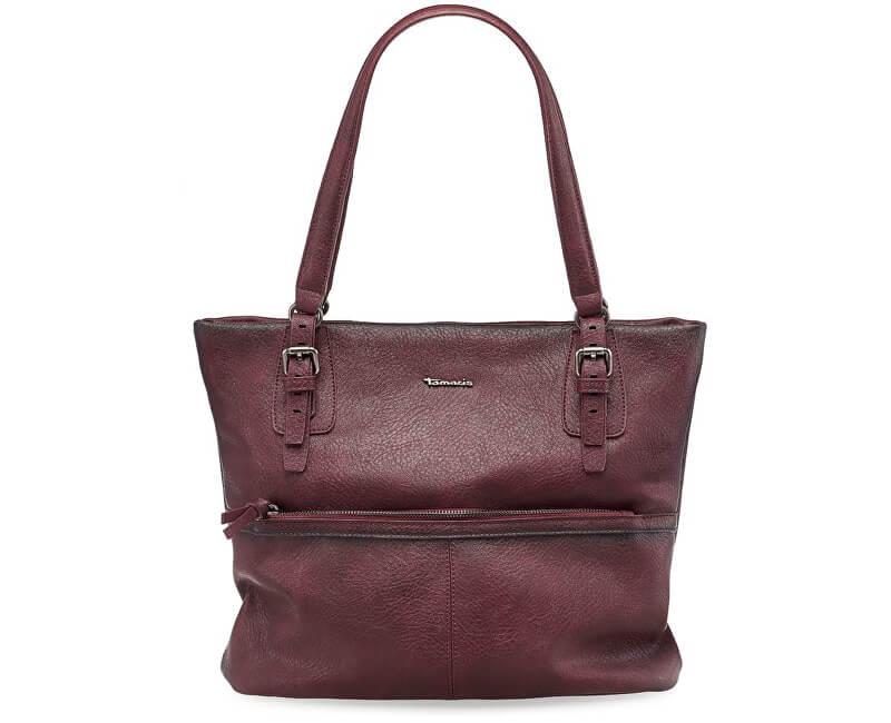 Tamaris Geantă Hayden Shopping Bag 2369172-630 Vișinie