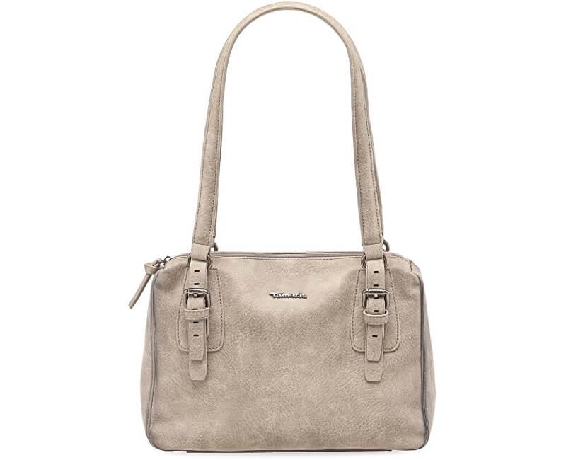 Tamaris Elegantní kabelka Hayden Shoulder Bag 2367172-324 Pepper