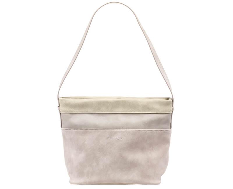 Tamaris Elegantní kabelka Khema Hobo Bag 2521181-590 Rose Comb.