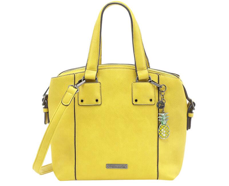 Tamaris Elegantní kabelka Lorella Handbag 2616181-602 Sun