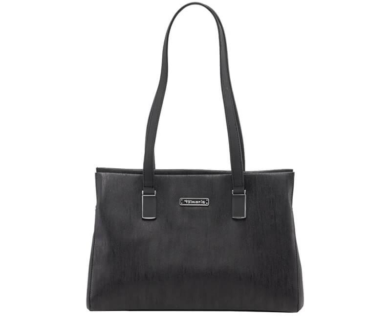 Tamaris Elegantní kabelka Nadine Shoulderbag 2592181-098 Black Comb.