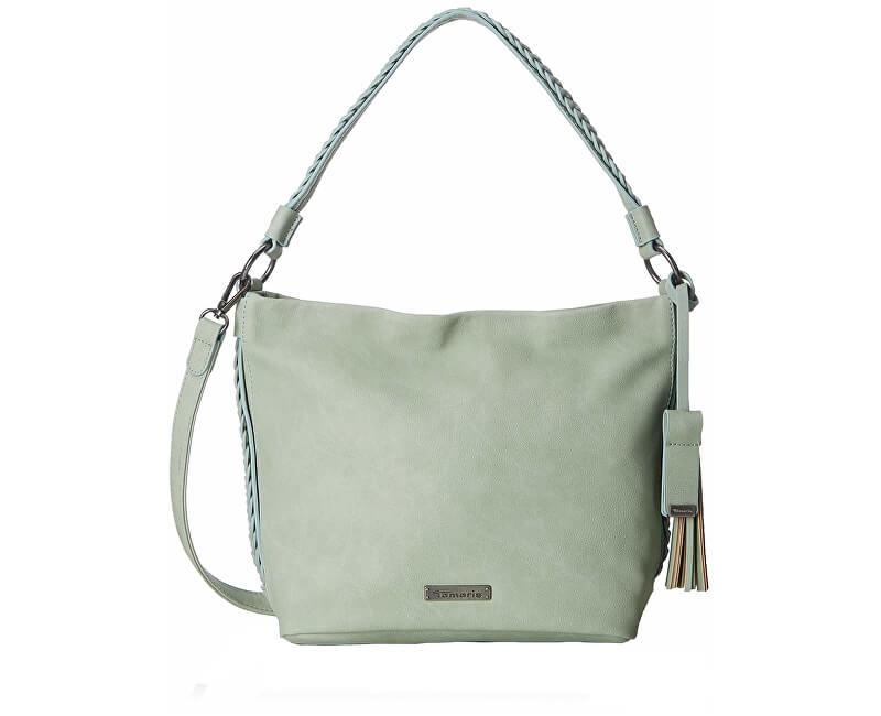Tamaris Elegantní kabelka Nadya Hobo Bag S 2635181-703 Mint