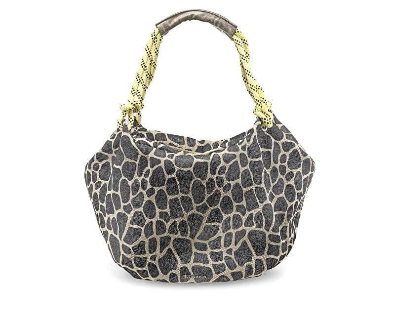 Tamaris Geantă Elegant Vivien Shopping Bag 2140171-355 Pieptene de nisip.