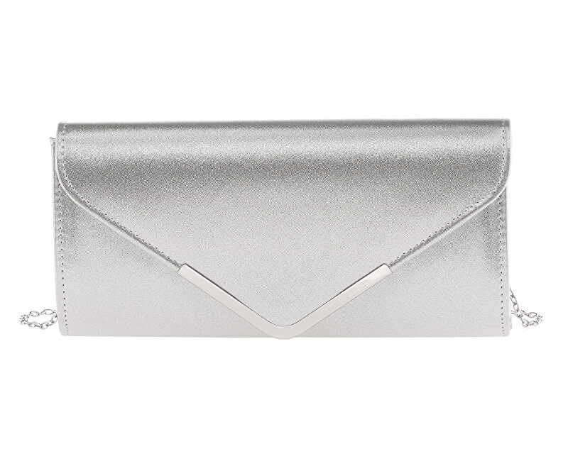 Tamaris Női kézitáska Brianna Clutch Bag 22788182-941 Silver ... 495233f9f5