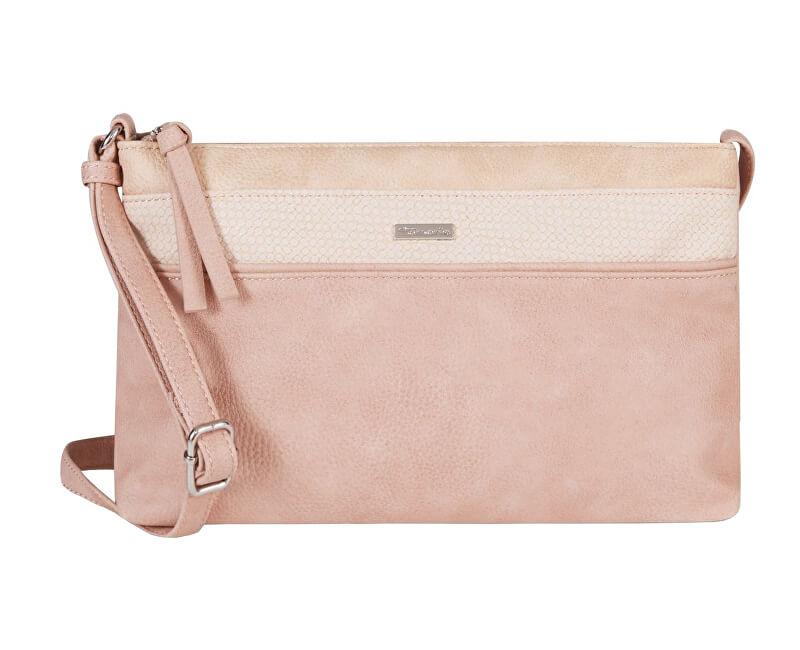 Tamaris Kabelka Khema Crossbody Bag S 3096191-590 Rose Comb.