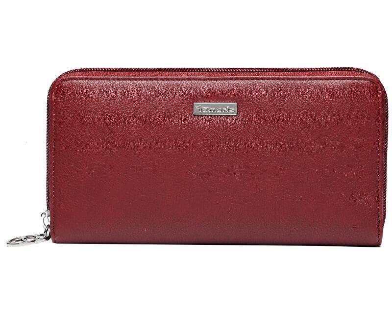 Tamaris Peňaženka Debra Big Zip Around Wallet 7187192-501 Scarlett