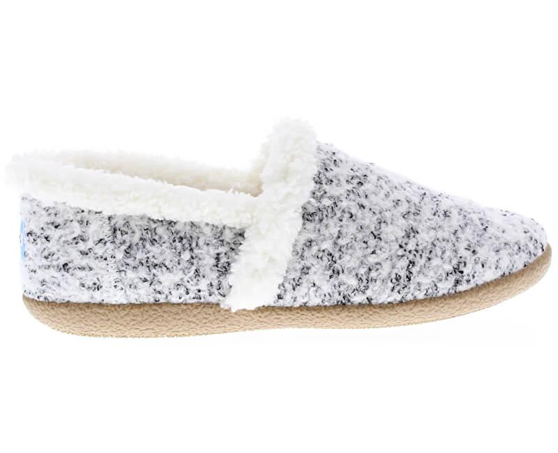 TOMS Dámské papuče Birch Woolen Slipper