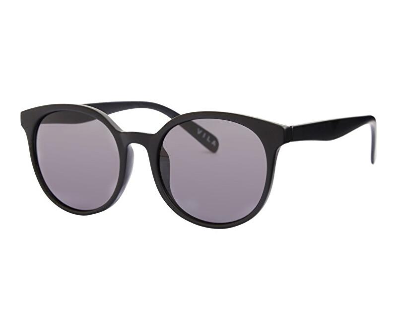 Vila Dámské sluneční brýle Ef Sunglasses Eden Black