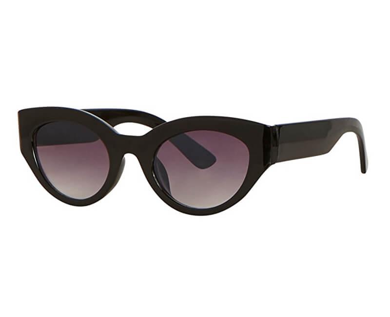Vila Dámské sluneční brýle Ef Sunglasses Jenny Black
