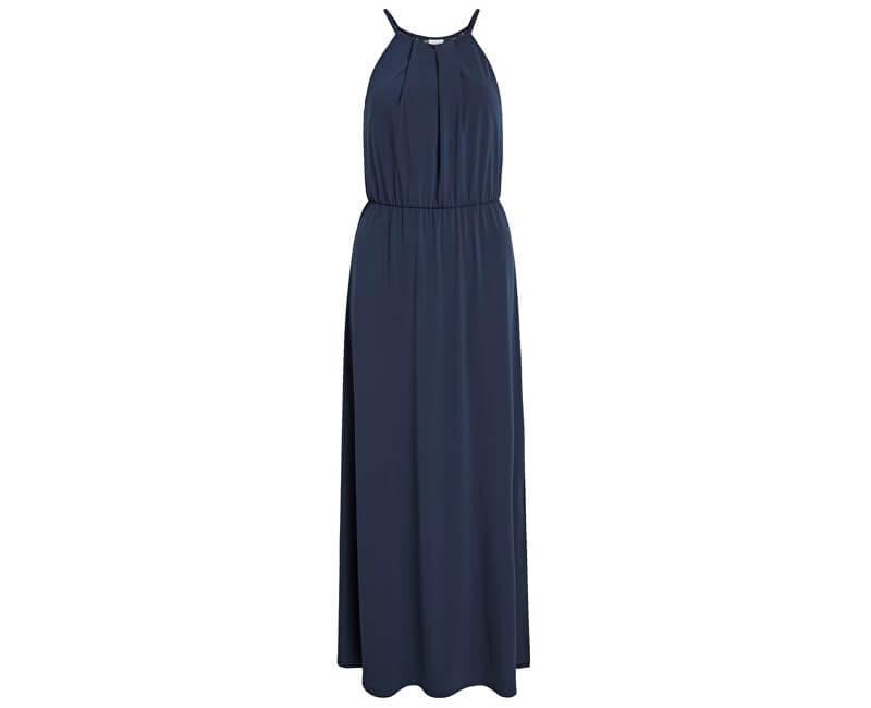 e788bdf985 Vila Dámské šaty Vitaini S/L Maxi Dress/Dc Navy Blazer | Vivantis.cz ...