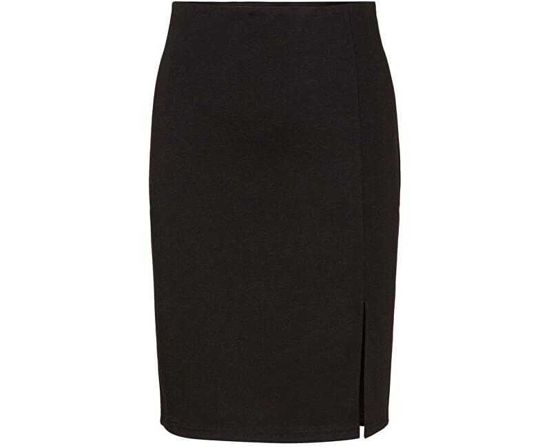 Vero Moda Dámska sukňa Ariana Hab Skirt Jrs Black