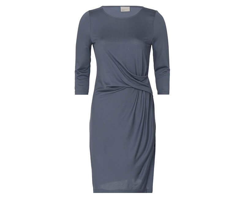 Vero Moda Dámske šaty Monica S/S Short Dress Night Sky
