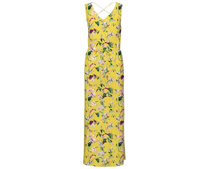 Vero Moda Dámske šaty Simply Easy Sl Tank Maxi Dress Yarrow