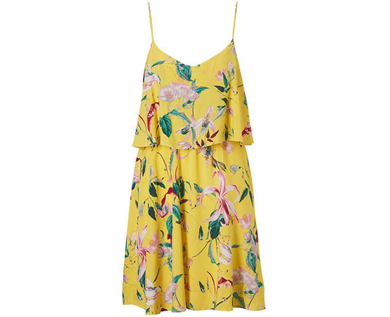 Vero Moda Dámske šaty Simply Easy Strap Short Dress Yarrow