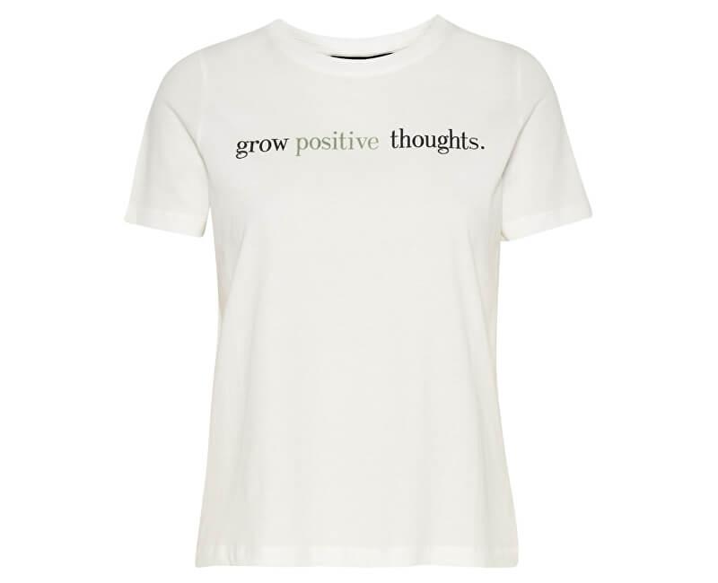 Vero Moda Dámske tričko Ava Plain Ss Top Ga Noos Mesa Rose