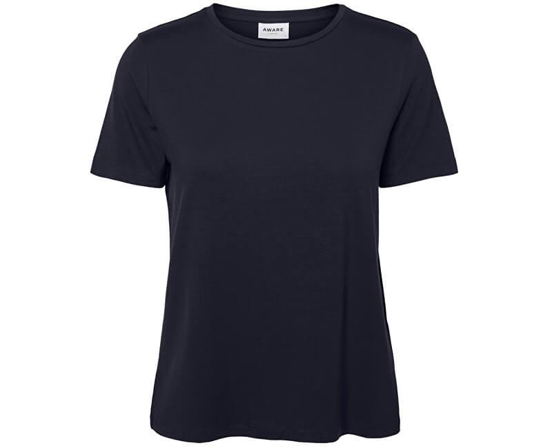 Vero Moda Dámske tričko Ava Ss Top Vma Night Sky