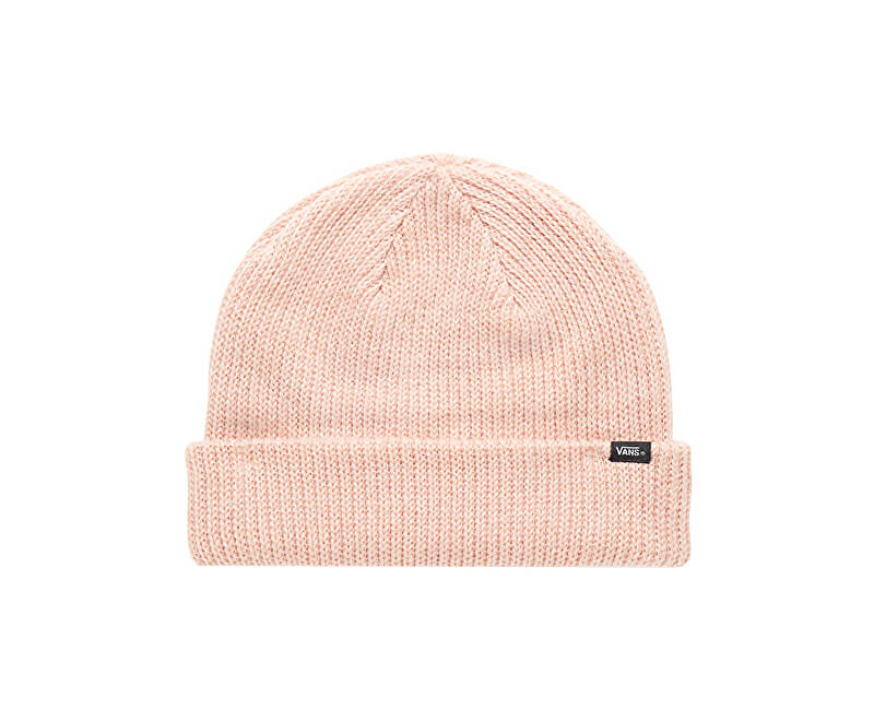 ff1bfa2f732 ... retail prices 6e372 14e1c VANS Dámská čepice Core Basic Wmns Beanie Rose  Cloud VA34GVRCK ...