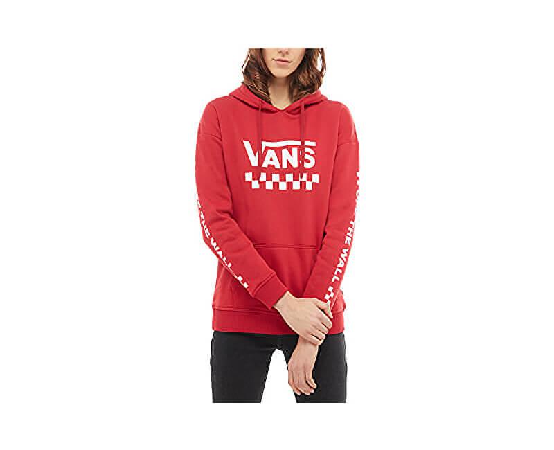 VANS Női pulóver Too Much Fun Hood ie Scooter VA3PBGYFO Ingyenes ... 451f79cec2