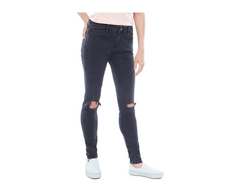 vans damen jeans