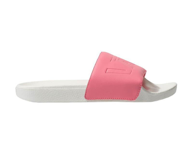 VANS Papuci de casă pentru femei Slide-On Strawberry Pink VN0A45JQUV61