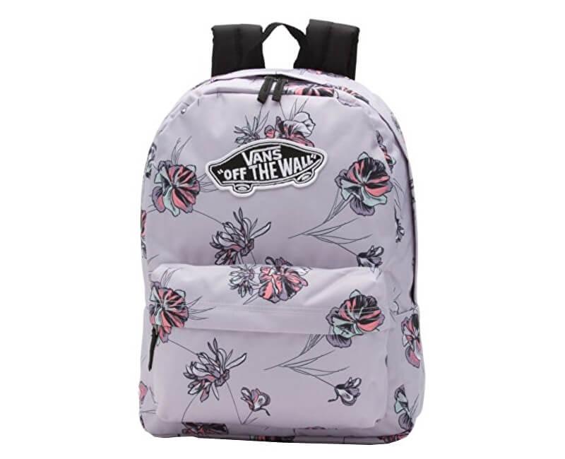 dc0c15501898 VANS Női hátizsák Realm Backpack Evening Haze Paradiseflrl VN0A3UI6UUJ1