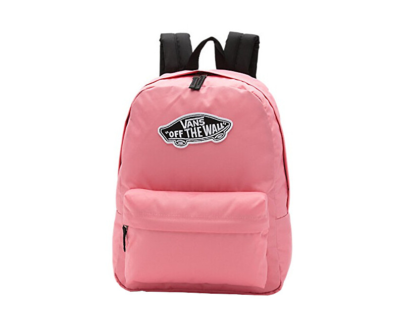 Damen Rucksack Realm Backpack Strawberry Pink VN0A3UI6UV61