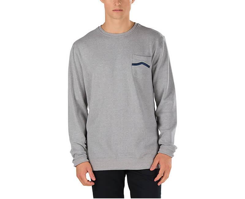 VANS Sweatshirt Side Stripe Pocket VA391S02F