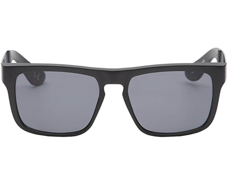 VANS Pánské sluneční brýle Squared Off Shades Black/Black VN00007EBKA1