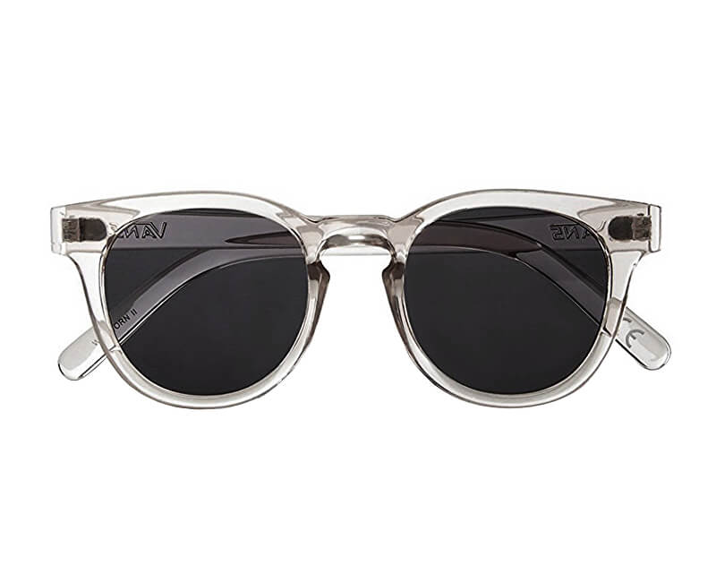 VANS SLEVA - Pánské sluneční brýle Wellborn II Shades Heather VN0A3HISHTH1