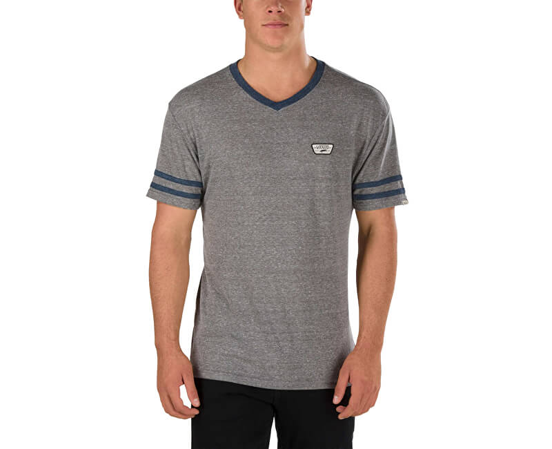 VANS Pentru bărbați T-shirt Mini Patch Ringer VA312HHTG