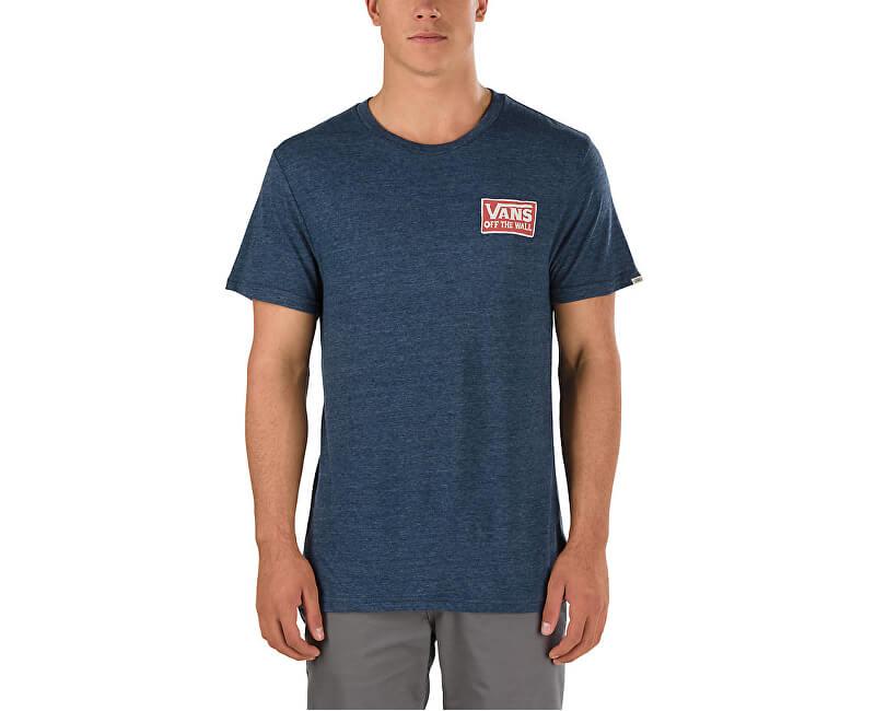 VANS Shirt pentru bărbați de modelare Triblend VA312I10I