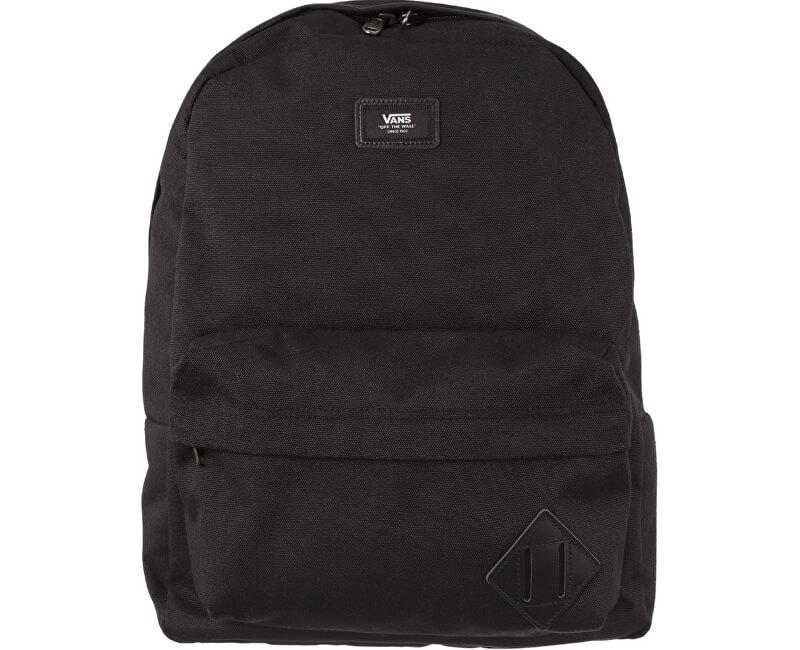 195199c6e7 VANS Pánsky batoh Old Skool II Backpack Black VN000ONIBLK1 ...