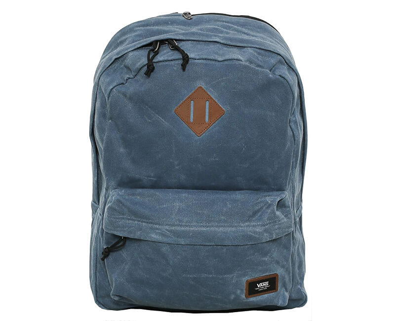 0dfafa485a359 VANS Herren Rucksack Old Skool Plus Backpack Bluestone VN0002TMJCN1 ...