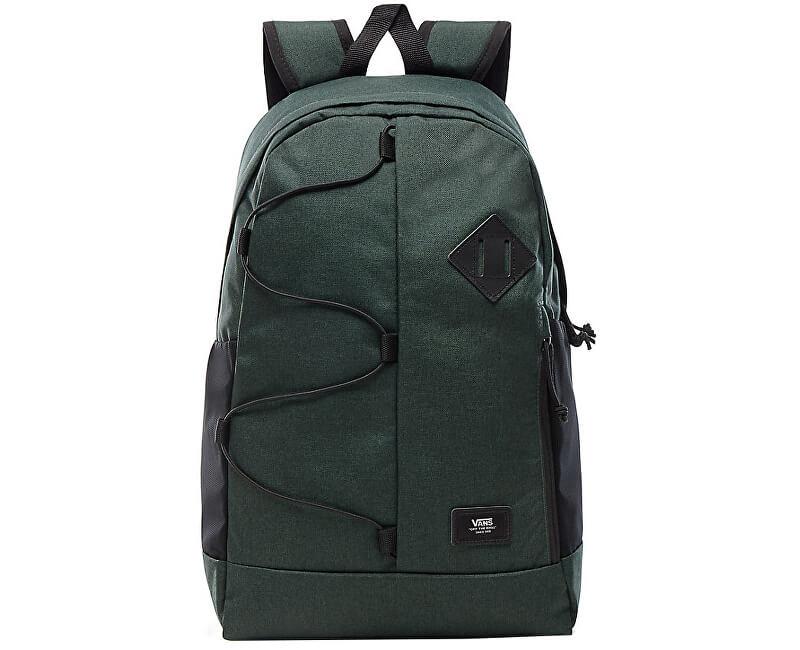 dca3ffa4496 VANS Pánský batoh Range Backpack Darkest Spruce VA3HLZYDX ...
