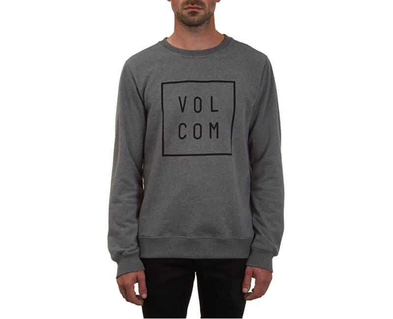 Volcom Sweatshirt Aperture Crew A4611705-DGR